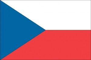 Czech Republic_Flag Image