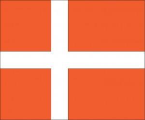 Denmark Flag image