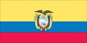 Ecuador Flag image