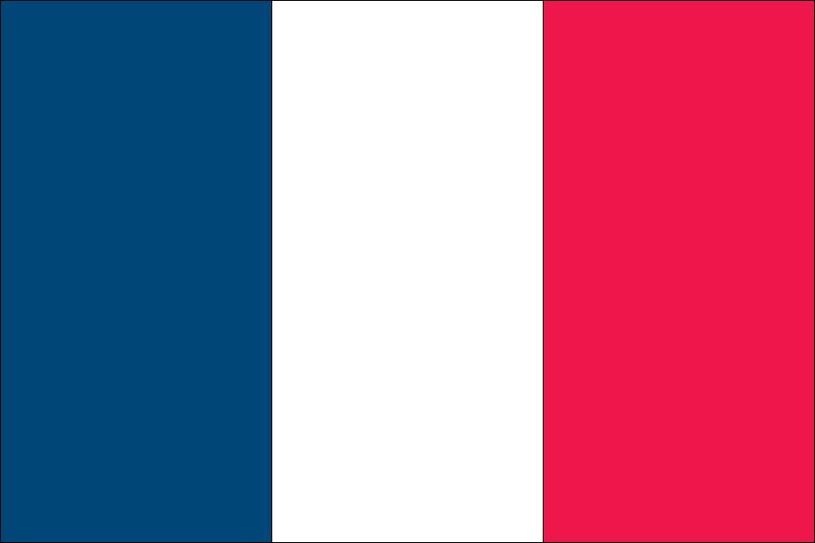 France Flag image