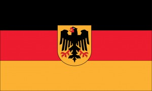 Germany Flag image