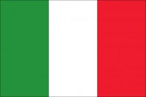 Italy Flag image