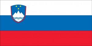 Slovenia Flag image