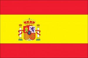 Spain Flag image