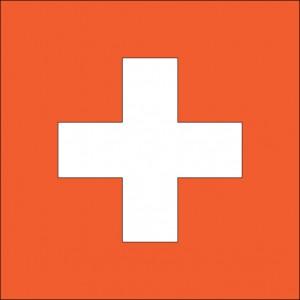 Swiss Flag Image