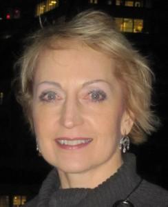 Sharon Valasek image
